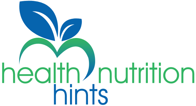 health nutrition hints logo